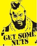 Mr. T`s alternatives Ego